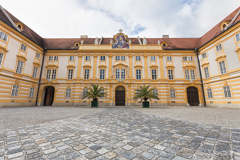 Melk Abbey Tour- A Jewel on the Danube