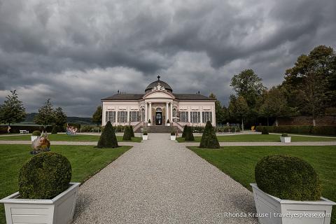 travelyesplease.com | Melk Abbey- A Jewel on the Danube