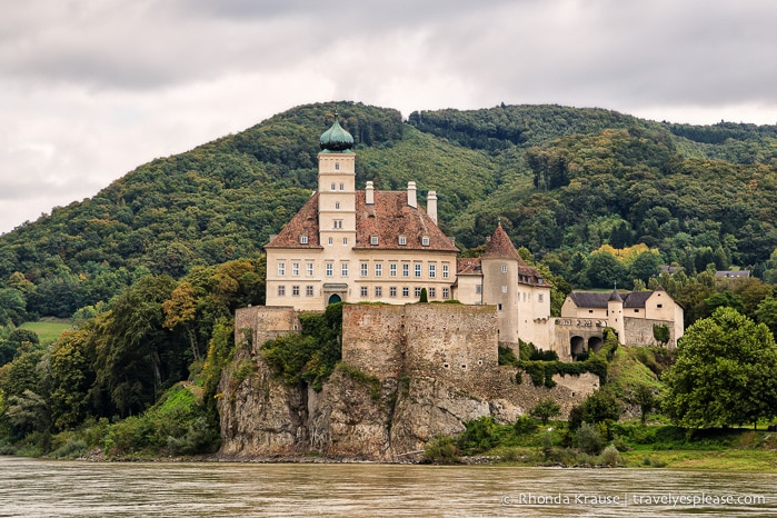 Wachau Valley Cruise A Scenic Day Trip From Vienna