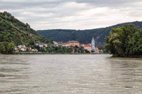 travelyesplease.com | Austria's Scenic Wachau Valley Cruise