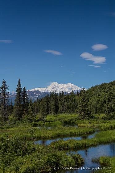 All Aboard The McKinley Explorer! - A Ride on the Scenic Alaska Railroad