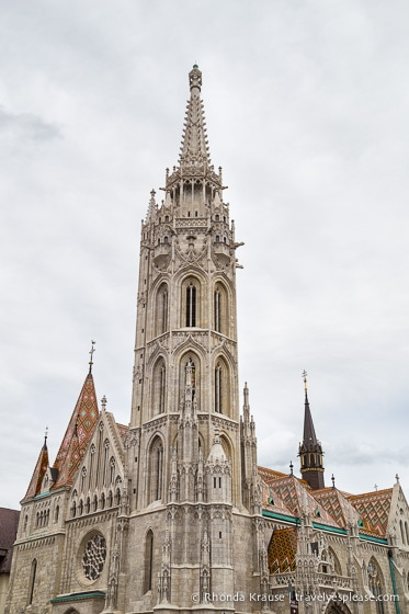 travelyesplease.com | 3 Day Budapest Itinerary- Things to Do in Budapest in 3 Days