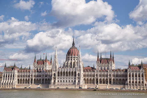 travelyesplease.com | Budapest Itinerary- How to Spend 3 Days in Budapest