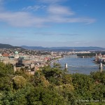 Gellért Hill and the Citadella, Budapest- A Mix of History and Beautiful Views