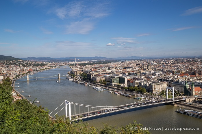 travelyesplease.com | How to Spend 3 Days in Budapest- Our Itinerary