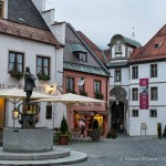 Photo of the Week: An Old Town Square in Füssen, Germany