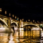 Photo of the Week: Margaret Bridge, Budapest
