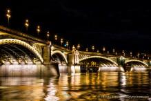 travelyesplease.com | Photo of the Week: Margaret Bridge, Budapest