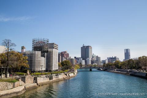 travelyesplease.com | Visiting the Hiroshima Peace Memorial Park