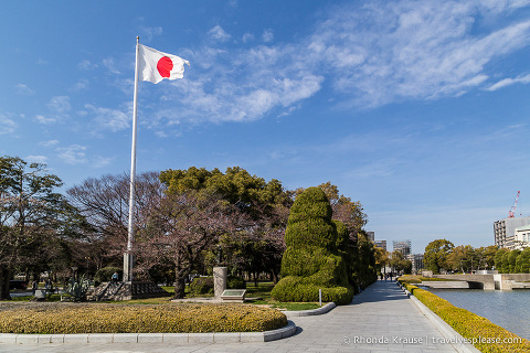 travelyesplease.com | Visiting the Hiroshima Peace Memorial Park- Points of Interest