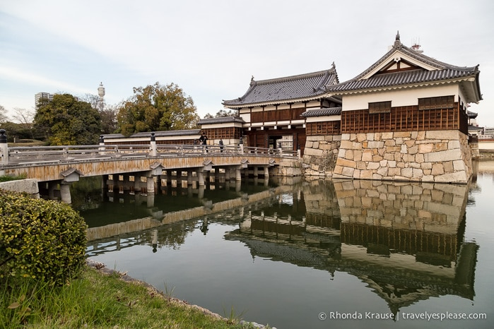 travelyesplease.com   Hiroshima Castle- History, Photos and Tips for Visiting
