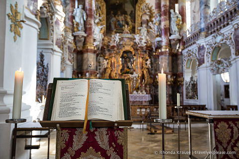 travelyesplease.com | Bavaria's Wieskirche- A Harmony of Landscape and Architecture
