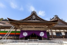 travelyesplease.com | Kongobuji Temple- Headquarters of Koyasan Shingon Buddhism
