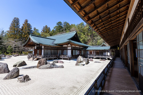 travelyesplease.com | Koyasan- Guide to Visiting the Sacred Sites of Mt. Koya