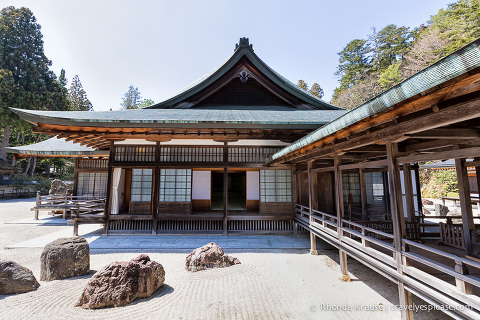 travelyesplease.com | Kongobuji Temple- Headquarters of Koyasan Shingon BuddhismIMG_1624-Edit-Edit-Edit