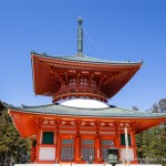 Koyasan- Guide to Visiting the Sacred Sites of Mt. Koya