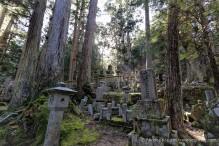 travelyesplease.com | The Okunoin- Koyasan