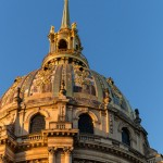 Photo of the Week: Dôme des Invalides
