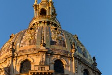 travelyesplease.com | Photo of the Week: Dome des Invalides