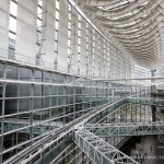 Photo of the Week: Tokyo International Forum