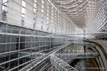travelyesplease.com | Photo of the Week: Tokyo International Forum