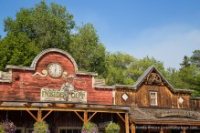 travelyesplease.com | Winthrop, Washington- An Afternoon in the Old West!