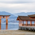 "Itsukushima Shrine- Miyajima Island's ""Floating"" Shrine"