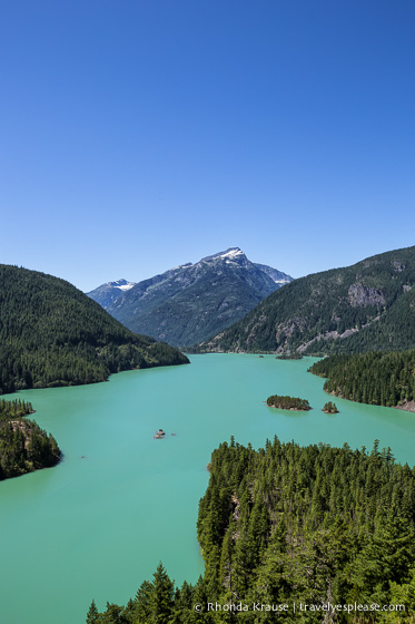 travelyesplease.com | A Scenic Drive on the North Cascades Highway