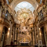 Photo of the Week: Karlskirche (St. Charles Church), Vienna
