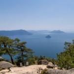 Hiking Mount Misen- Miyajima, Japan