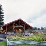Photo of the Week: Lake Louise Station