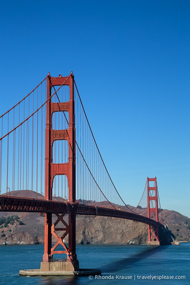 travelyesplease.com | How to Spend a 10-hour Layover in San Francisco