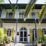The Ernest Hemingway Home and Museum (and Cats!)