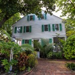 Audubon House and Tropical Gardens- An Oasis in the Heart of Key West