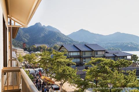 travelyesplease.com | Miyajima- Exploring one of Japan's Most Scenic Spots