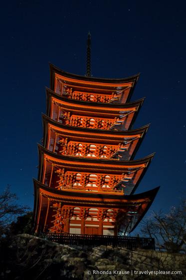travelyesplease.com   Miyajima- Exploring one of Japan's Most Scenic Spots