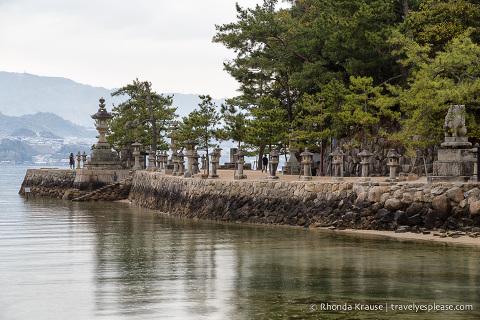 travelyesplease.com | Miyajima Island- Exploring one of Japan's Most Scenic Spots