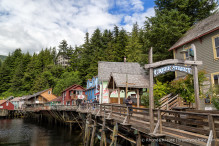 travelyesplease.com | Photo of the Week: Creek Street- Ketchikan, Alaska