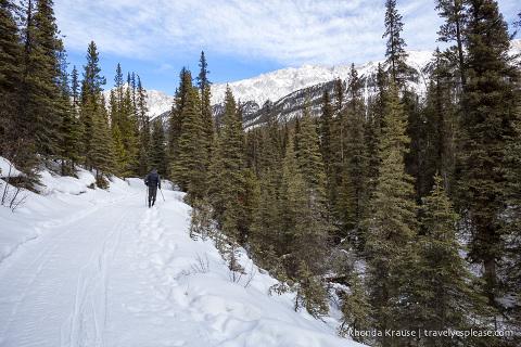 travelyesplease.com | 6 Ways to Enjoy a Winter Trip to Jasper