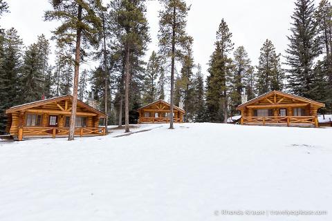 travelyesplease.com | Fun Winter Activities in Jasper National Park