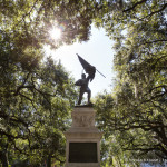 The Squares of Savannah