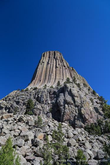 travelyesplease.com | Devils Tower National Monument