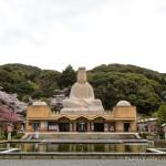 Photo of the Week: Ryozen Kannon, Kyoto