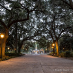 How to Spend 3 Days in Savannah- Our Itinerary