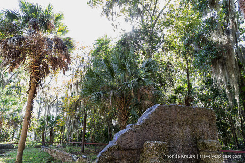 travelyesplease.com | History and Nature at Wormsloe Historic Site, Savannah