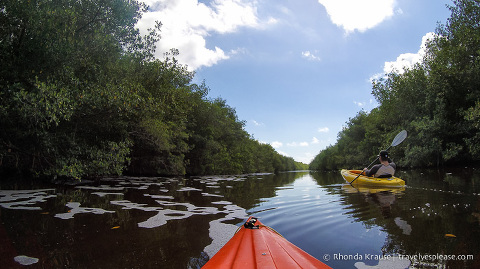 travelyesplease.com   Exploring Everglades National Park