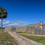 Photo of the Week: Castillo de San Marcos, St. Augustine