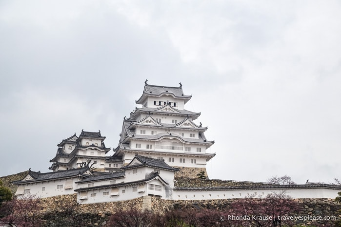 travelyesplease.com | Himeji Castle- A National Treasure of Japan