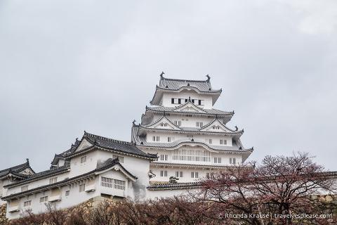 travelyesplease.com | Himeji Castle- A National Treasure of Japan