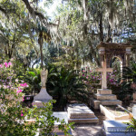 The Haunting Beauty of Bonaventure Cemetery, Savannah